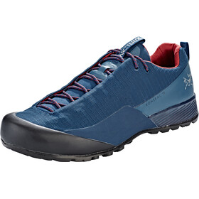 Arc'teryx Konseal FL Shoes Herren nocturne/red beach